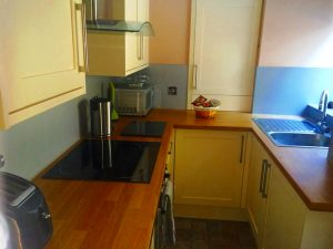 Scottish Self Catering Holiday