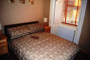 Loch Long Self Catering Holiday